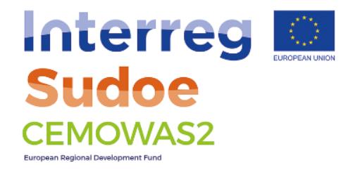 Interreg Sudoe Cemowas2