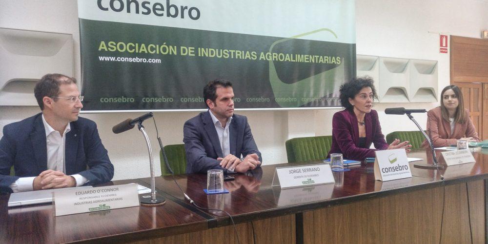 (ES) EL RECICLADO DE ENVASES Y LA ECONOMÍA CIRCULAR, OPORTUNIDADES PARA EL SECTOR AGROALIMENTARIO