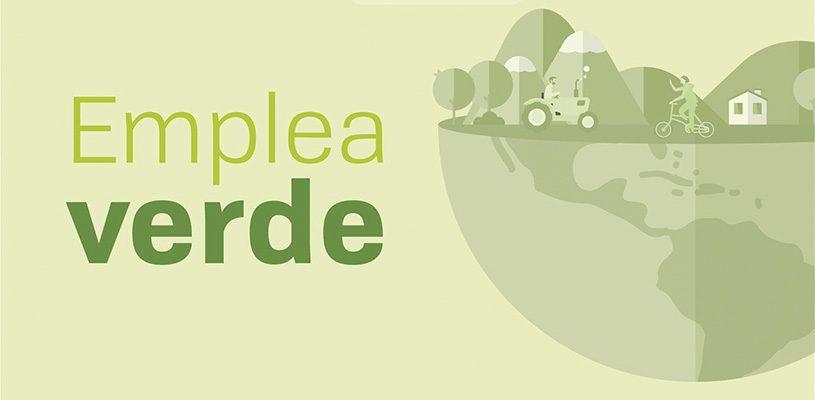 (ES) El 2 De Octubre… Emplea Verde!