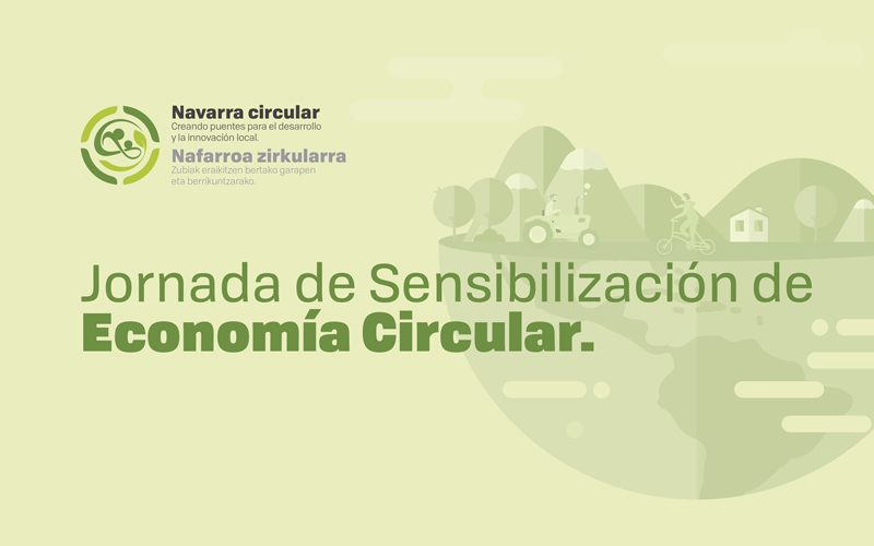 (ES) Jornada De Sensibilización De Economía Circular En Arguedas