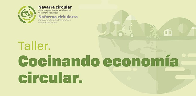 (ES) Taller: Cocinando Economía Circular En Consorcio EDER