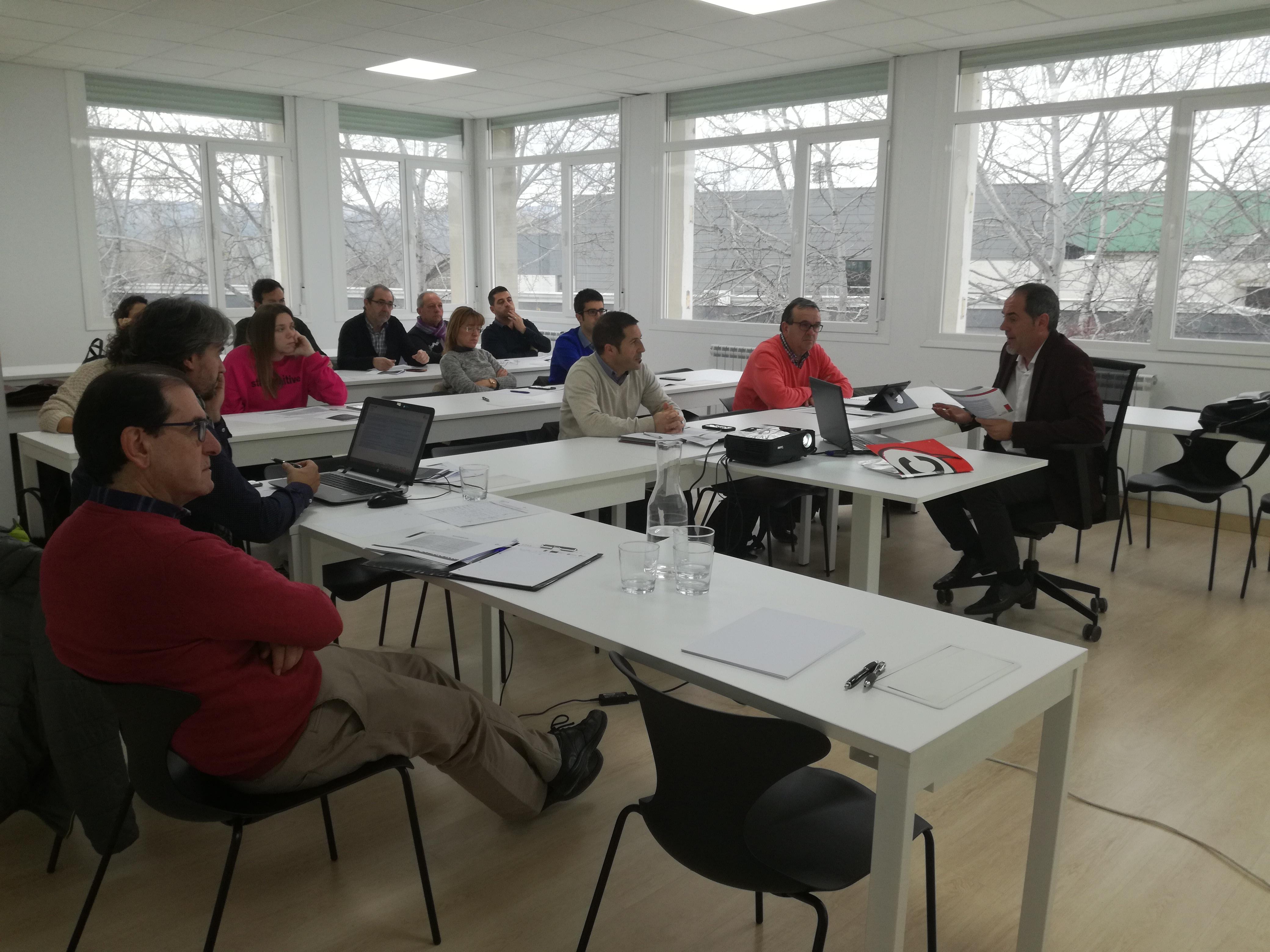 (ES) JORNADA DE EXPOSICIÓN DE RESULTADOS TALLERES DE DIAGNÓSTICO CEMOWAS2