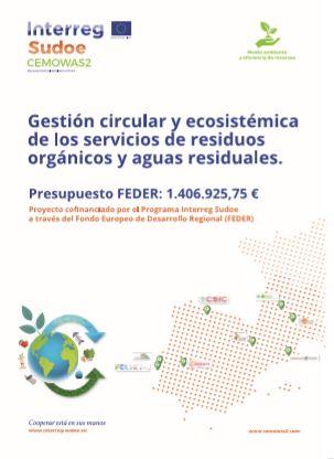 (ES) QUINTA REUNIÓN DE COORDINACIÓN DEL PROYECTO CEMOWAS2